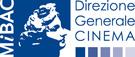 MIBAC - Direzione Generale per il Cinema